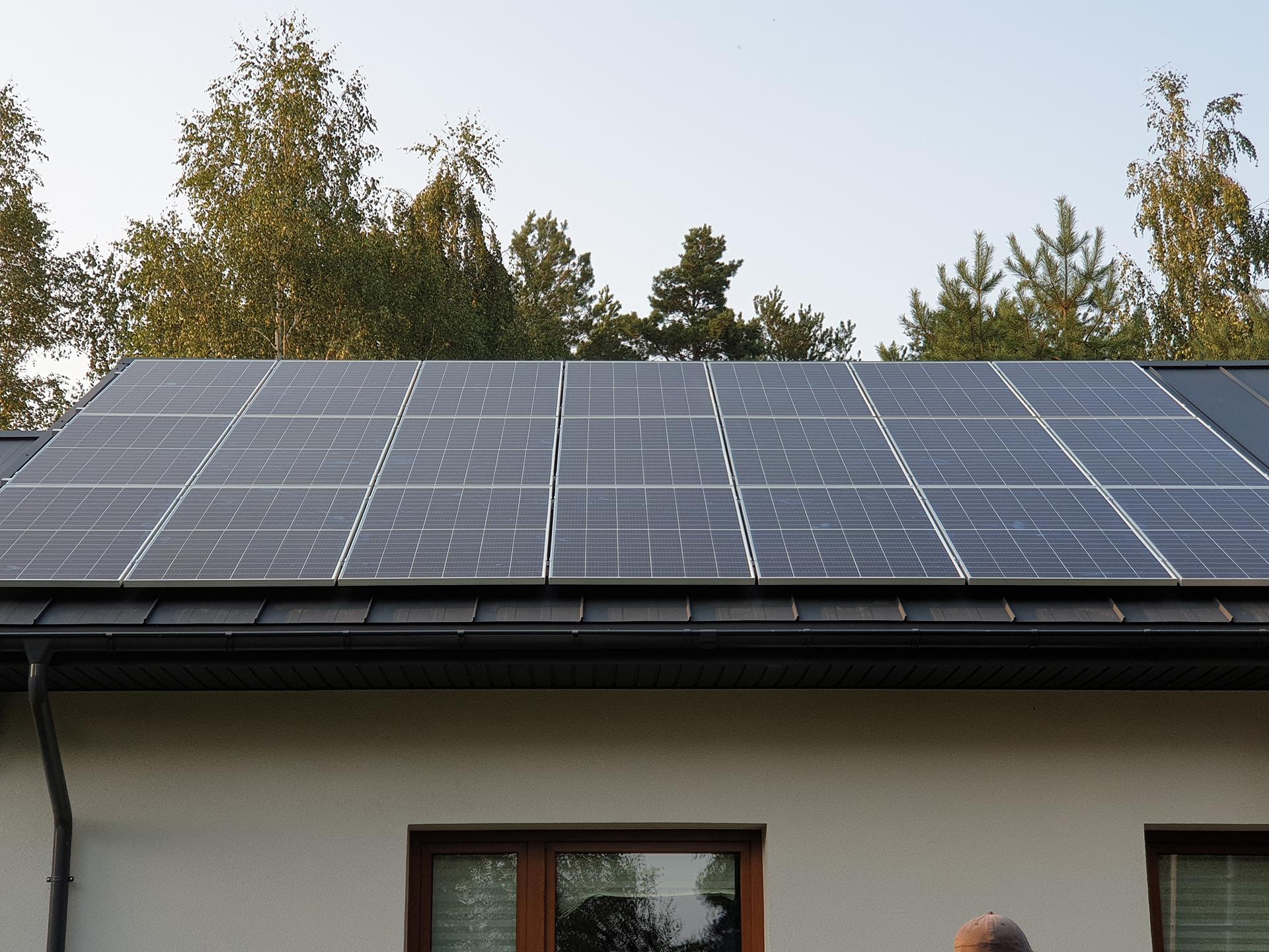 panele fotowoltaiczne warszawa cp green energy ja solar growatt mono