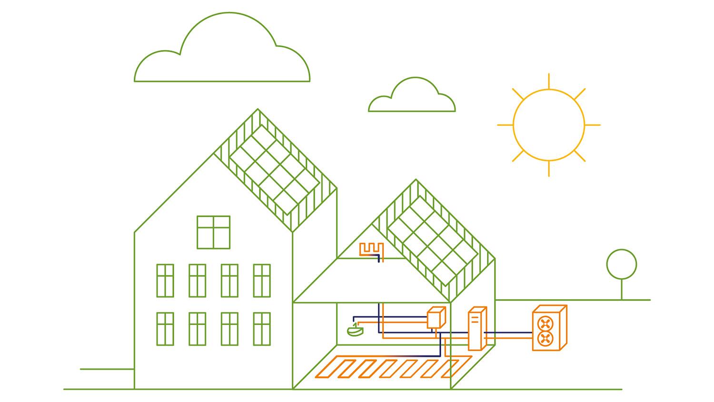 jak działają pompy ciepła cp green energy